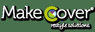 Restyling en renovatie – MakeCover Logo