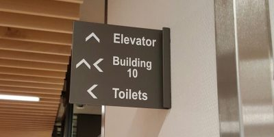 product header wayfinding