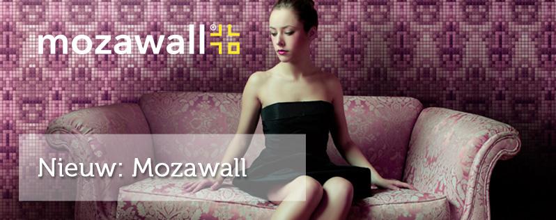 Nieuw en exclusief; Mozawall