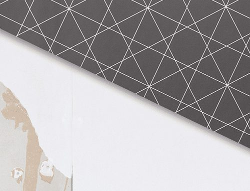 WallCoverLevel – egaliserend en isolerend