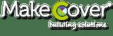 Gebouwen mooier en comfortabeler – MakeCover Logo