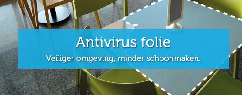 antivirus folie